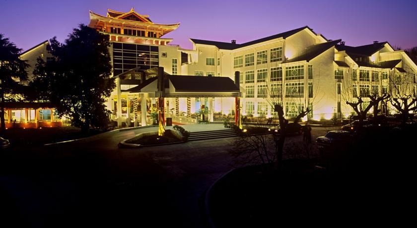 杭州花港饭店