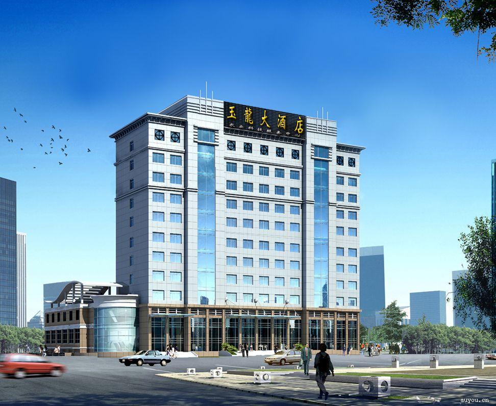 桐乡玉龙酒店