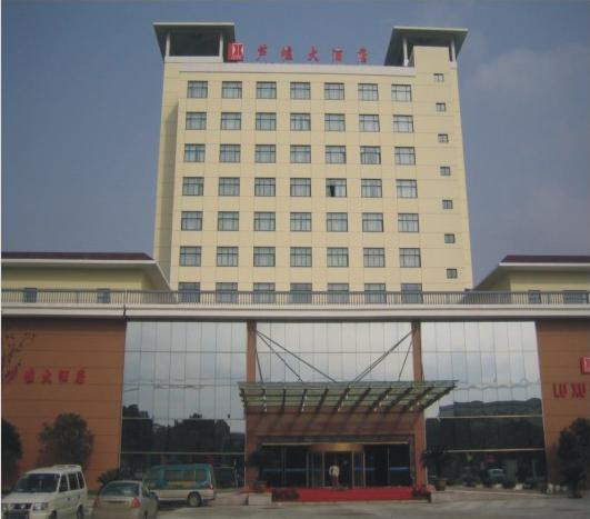 江苏芦墟大酒店