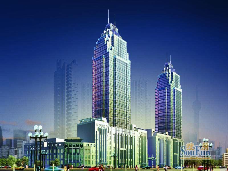 上海耀江国际广场