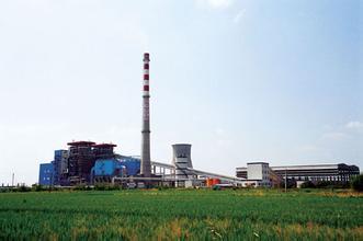 宁波明州热电厂