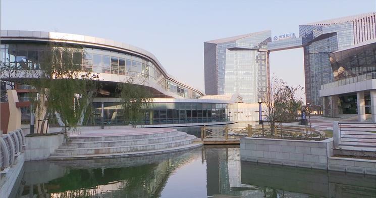 昆山浦东软件园